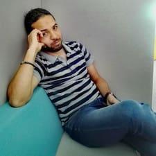 Ayoub Kullanıcı Profili