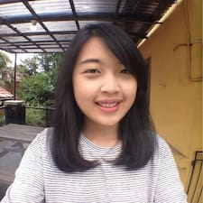 Tanissa User Profile