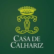โพรไฟล์ผู้ใช้ Casa De Calhariz
