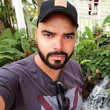 Профиль пользователя João Augusto