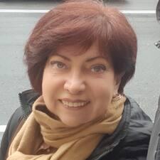 Profil korisnika Soraya