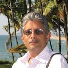 Prof Arbind Kullanıcı Profili