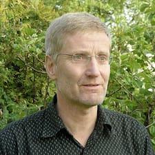 Profil utilisateur de Torbjørn Moe