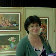 Xaroula Brukerprofil