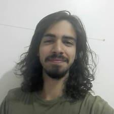 Профіль користувача Mário Daniel