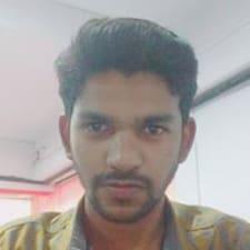 Siraj User Profile