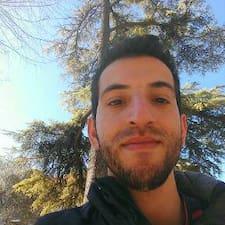 Profil utilisateur de Sinan