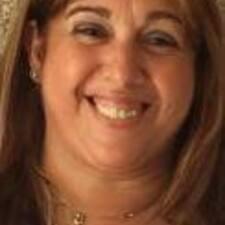 Maria Luisa User Profile