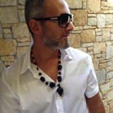 Profil utilisateur de Vassilis