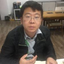 Profil utilisateur de 岸扬