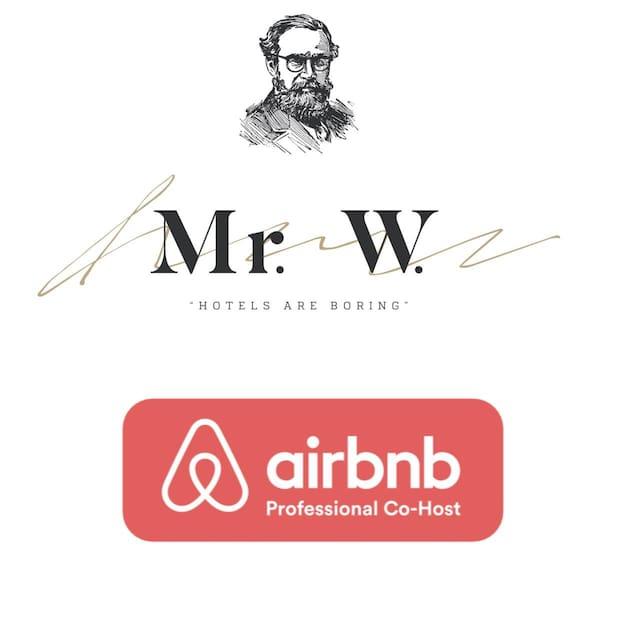 โพรไฟล์ผู้ใช้ Mr. W