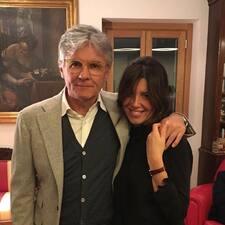 โพรไฟล์ผู้ใช้ Enrico & Silvia