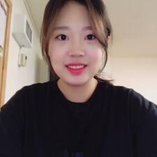 Profil utilisateur de Jua
