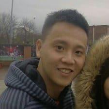 Yu Ming User Profile