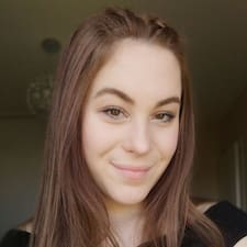 Profil korisnika Ophélie