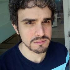 โพรไฟล์ผู้ใช้ Javier Ignacio