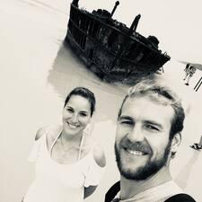 Profil Pengguna Andreas & Karin