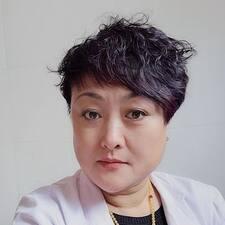 王晶 felhasználói profilja
