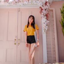 Profil utilisateur de Lijie (Bella)