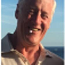 Marty - Uživatelský profil
