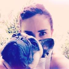 Profil utilisateur de Maria Camila