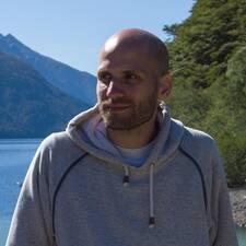 Profil utilisateur de Hernán Ignacio