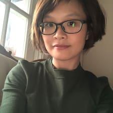 Profil Pengguna 小敏