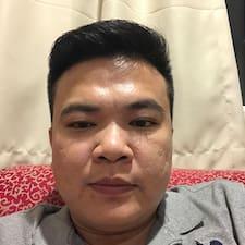 Profil utilisateur de 庆锋