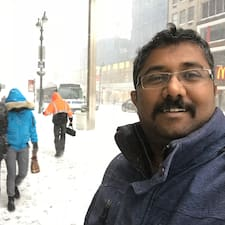 Ganeshkumar User Profile