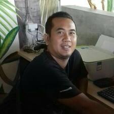 I Putu Ery - Profil Użytkownika