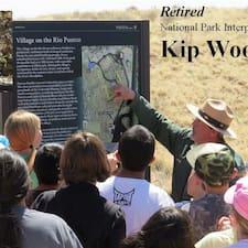 Kip — суперхозяин.