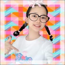 媚莉 felhasználói profilja