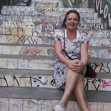 Josiane Brugerprofil