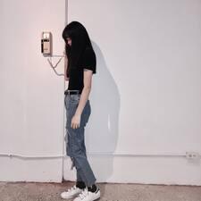 可妮 - Uživatelský profil