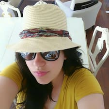 Camila - Profil Użytkownika