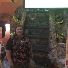 Myrna Araceli User Profile