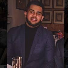 Profilo utente di Shahzeb