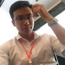 Hung - Profil Użytkownika