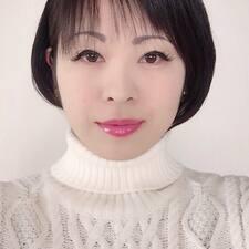 Profil utilisateur de Fumiyo