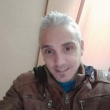 Jose Maria User Profile