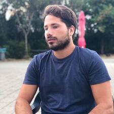 Profil utilisateur de Francesco Luca