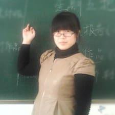 Perfil de usuario de 阿狸