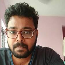 Pramod - Uživatelský profil