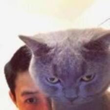 Το προφίλ του/της 黄