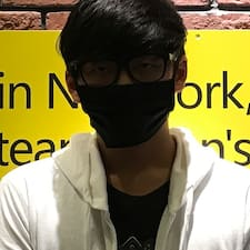 Profil utilisateur de 欣舟