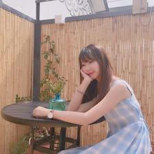 雯婧 Kullanıcı Profili