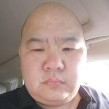 联江 User Profile