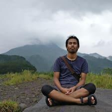 Wan Nor Adzahari User Profile