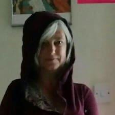 Mai'Lin User Profile