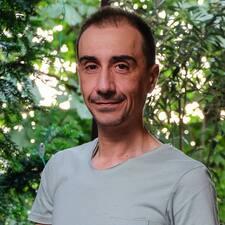Hervé Kullanıcı Profili
